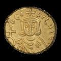INC-1527-r Солид Михаил II Травл (реверс).png