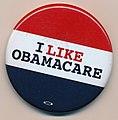 I LIKE Obamacare button (49220590502).jpg