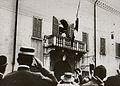I Reali al balcone di Palazzo Gonzaga.jpg