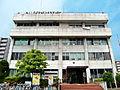 Ibaraki Police Station.JPG
