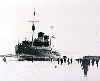 Jääkarhu - Image: Icebreaker Jääkarhu