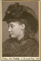 Ida Hodell, porträtt - SMV - H4 087.tif