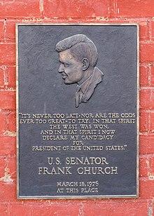 Frank Church - Wikipedia