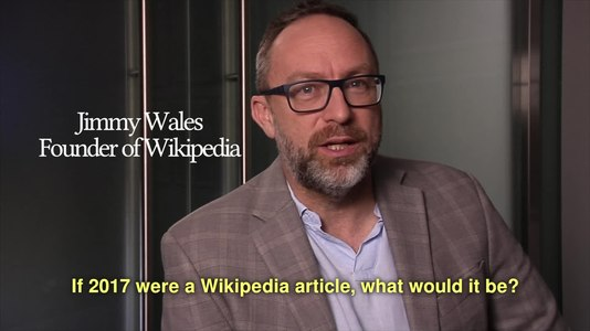 File:If 2017 were a Wikipedia article, what would it be?.webm