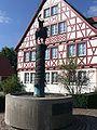Igensdorf-Rathausbrunnen.jpg