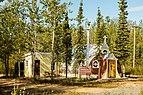 Iglesia católica, Beaver Creek, Yukón, Canadá, 2017-08-25, DD 12.jpg
