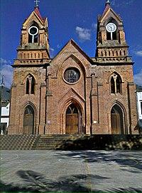 Iglesia de San José (Venecia) - fachada.jpg