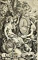 Il cannocchiale aristotelico, o sia, Idea dell'arguta et ingeniosa elocutione - che serue à tutta l'arte oratoria, lapidaria, et simbolica (1670) (14728046986).jpg