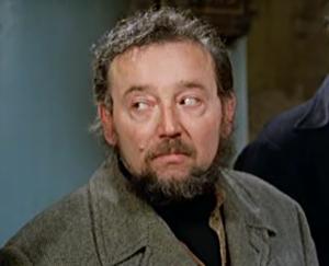 Enzo Andronico - Andronico in Il clan dei due Borsalini (1971)
