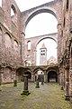Im Stift, Stiftskirchenruine, von Innen Bad Hersfeld 20180311 063.jpg