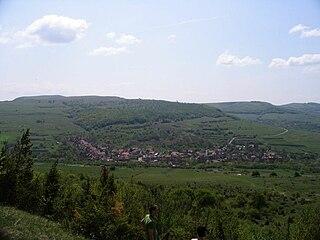 Feliceni Commune in Harghita County, Romania