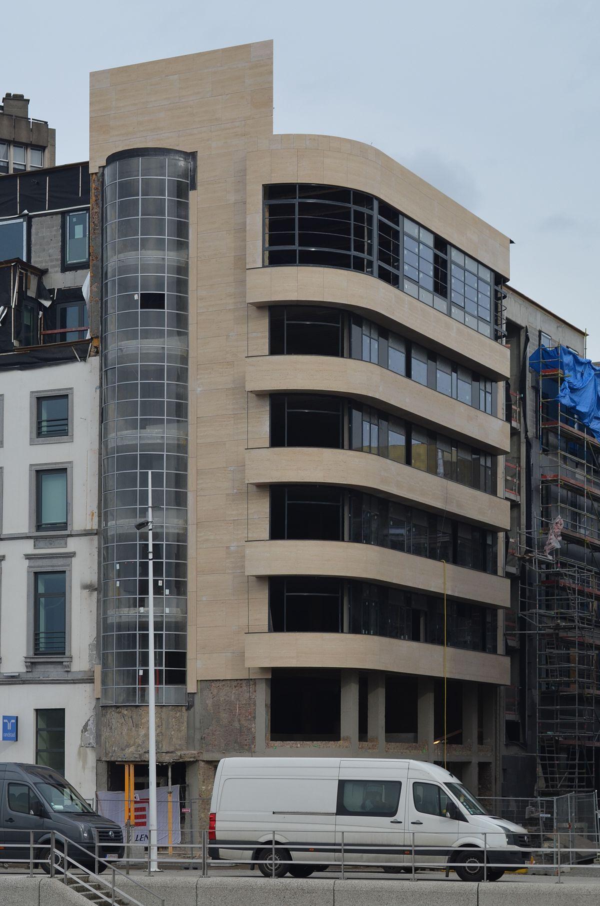 Immeuble de heug wikip dia - Assurer un immeuble en copropriete ...
