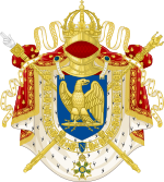 Imperial Coat of Arms of France (1804-1815).svg