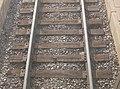 Impregnated wood rail tracks.jpg