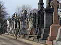In Church Cemetery - geograph.org.uk - 1195762.jpg