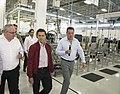 Inauguración del Camino de Acceso a la Zona Industrial de San José Chiapa. (21235332361).jpg