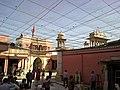 Inde Rajasthan Bikaner Temple Deshnoke Rats - panoramio (1).jpg