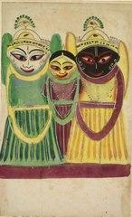 Jagannatha Trio