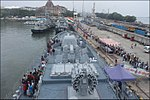 Indian Naval Ships Open to Visitors as a Part of Navy Week 2017 (1).jpg