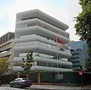Indonesian Embassy in Madrid (Spain) 01.jpg
