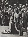 Inhuldiging koningin Juliana. Eed of belofte op de Grondwet, Bestanddeelnr 015-1219.jpg