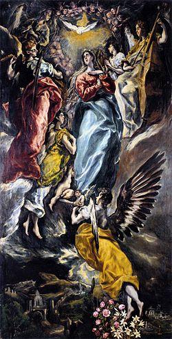 Inmaculada Oballe El Greco.jpg