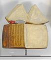 Insegna per caseificio - Musei del cibo - Parmigiano - 069.tif