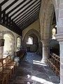 Inside St Peter's Stoke Bliss - geograph.org.uk - 1736449.jpg