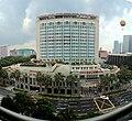 InterContinental Hotel, Singapore.JPG