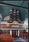 interieur, aanzicht orgel, orgelnummer 429 - engwierum - 20349148 - rce