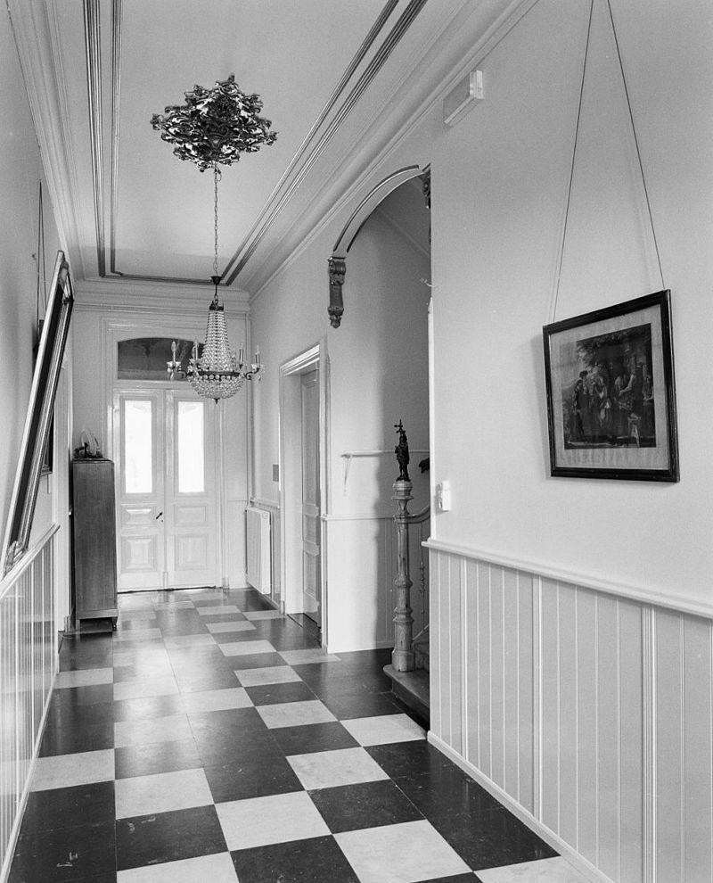 Interieur Design Gemert.Villa Polder In Gemert Monument Rijksmonumenten Nl