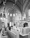 interieur van de synagoge te groningen met heilige arke - groningen - 20093248 - rce