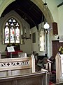 Interior, Church of St Mary Magdalene (geograph 1907045).jpg