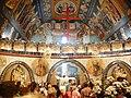Interior - Holy Trinity Orthodox Church in Hajnówka.jpg