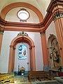 Interior Sant Joan Baptista (el Catllar) 04.jpg