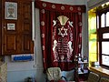 Interior of Jewish Synagogue - Old City - Bukhara - Uzbekistan - 03 (7515753180) (2).jpg