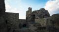 Interno del Castello di Pietrapertosa.png