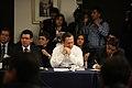 Intervención del Canciller Ricardo Patiño en la Comisión Interamericana de Derechos Humanos, de la Organizaci ón de Estados Americanos (OEA) (6281072763).jpg
