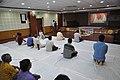 Introduction - International Day of Yoga Celebration - NCSM - Kolkata 2017-06-21 2306.JPG