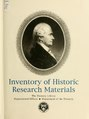 Inventory of historic research materials (IA inventoryofhisto00unit).pdf