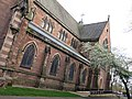 Inverness - Inverness Cathedral - 20140424183246.jpg