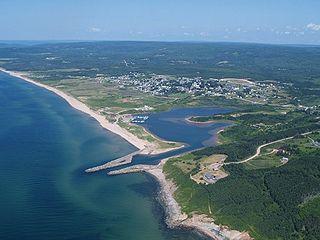 Inverness, Nova Scotia Community in Nova Scotia, Canada