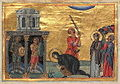Irais of Alexandria (Menologion of Basil II).jpg