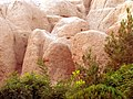 Iran - Shahriar - Juqeyn Historical Hill - panoramio.jpg