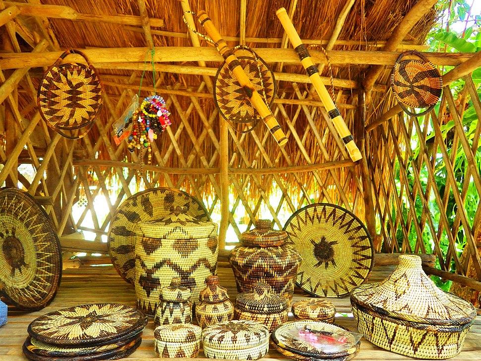 Iraya Mangyan Community Village 003