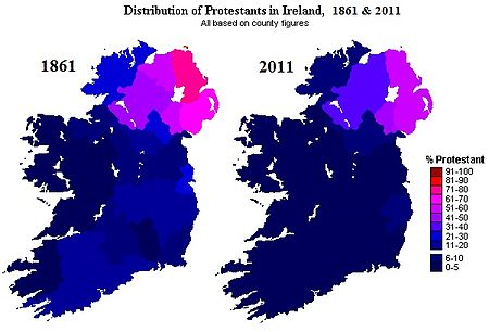 Plantation of Ulster - Wikipedia on