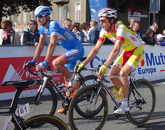 Isbergues - Grand Prix d'Isbergues, 21 septembre 2014 (C06).JPG