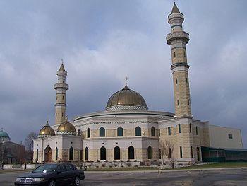 Islamic Center of America