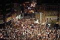 Israel Housing Protests Tel Aviv July 30 2011.jpg