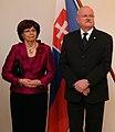 Ivan Gašparovič s manželkou.jpg